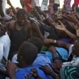 Hoy es el día que por fin he decidido recordar la gran catástrofe humanitaria que ha castigado Haiti. Después de varios días desde el gran desastre natural y humano, con […]