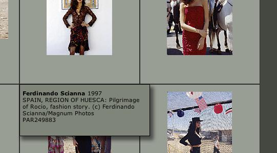 Navegando por la red, he entrado en el banco de imágenes de la prestigiosa agencia Magnum y me ha sorprendido la falta de rigor en la documentación de las imágenes […]
