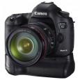 Se vende cuerpo de la Canon EOS 5D Mark III con Grip. Un año de uso. Completa con caja, correa, software…. etc Comprada en España. Óptica Roma. Cuatro baterias originales. […]