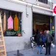 El primer fin de semana de cada mes, en la calle Gobernador nº 26 de Madrid, tenemos la oportunidad de comprar productos ecológicos, de la tierra directamente al consumidor. Pinchar […]