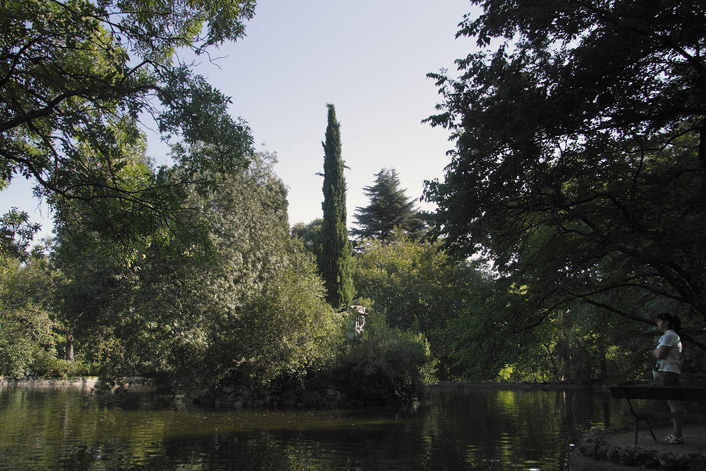 Jardín del Capricho © Pablo Torras/www.countrysessions.org