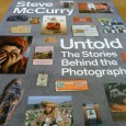 Hace poco tuve la fortuna de que me regalaran ( gracias, Claudia ) esta maravilla, obra de uno de los mejores fotógrafos documentalistas del mundo: Steve McCurry. Este libro no […]