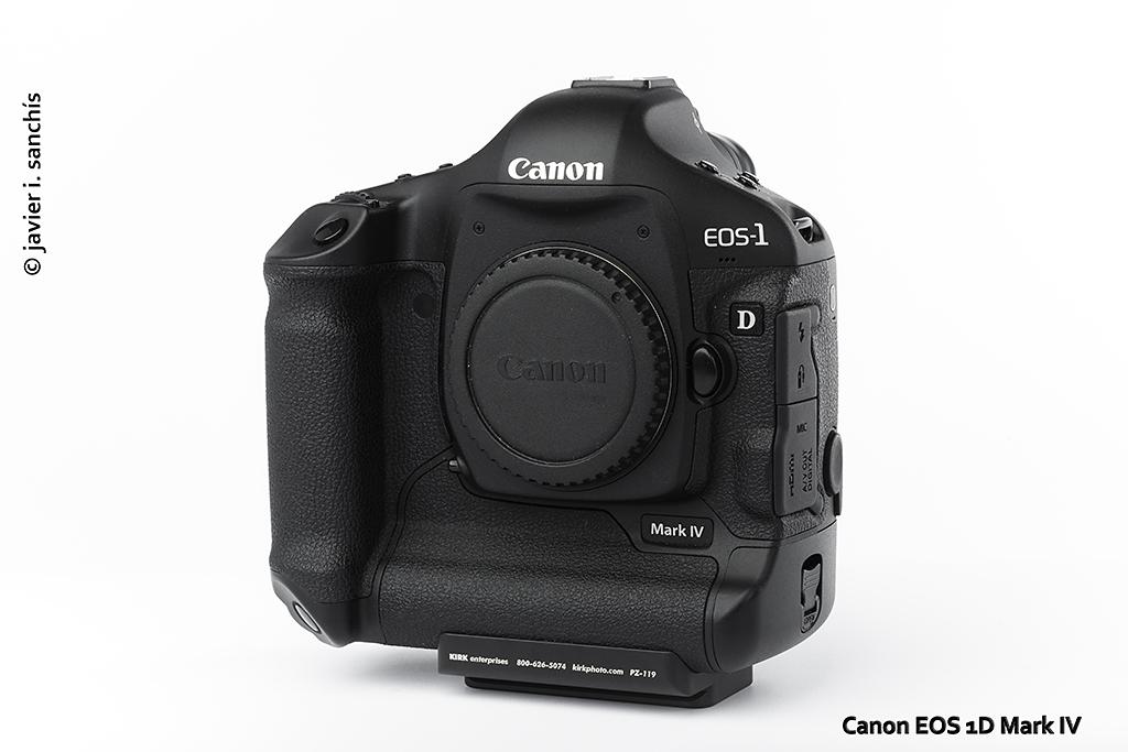 Canon EOS1DMark IV