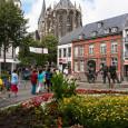 Aquisgrán pertenece al estado de Renania del Norte-Westfalia. Es un núcleo con gran interés histórico, vinculado muy estrechamente a la vida de Carlomagno. Hoy, Aquisgrán es un lugar activo, en […]