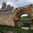 Hoy nos vamos de visita a uno de los pueblos mas singulares de Soria, Calatañazor, donde la leyenda dice que en el año 1002 se libró la batalla entre castellanos […]