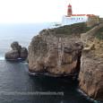 Siguiendo con la serie de la costa del Algarve, llegamos al faro del fin del mundo de la Antigüedad Mediterránea: El Cabo S. Vicente. Como no podía ser de otra […]