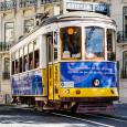 Inseparable a la ciudad de Lisboa, es la imagen de los eléctricos ( tranvías ). Pincha en la imagen para ampliar  Impresiona ver como superan las pendientes del […]