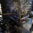 El molino de Compludo es un claro exponente de un pequeño molino artesanal dedicado al trabajo de la forja del hierro. Está situado en una zona idílica de montañas boscosas […]
