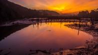 Que mejor que empezar el lunes con una fotografía de atardecer, con un cielo anaranjado que inflama el cielo. Nos vamos hoy a las marismas del Parque Natural de Oyambre, […]