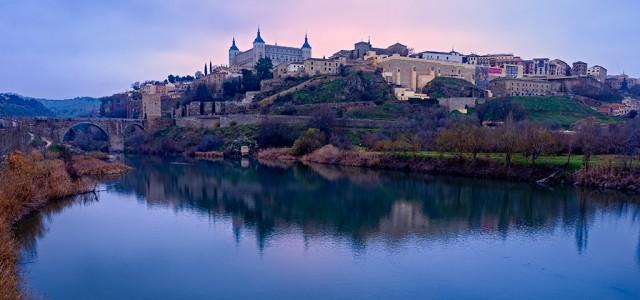 La entrada de los lunes, es una imagen de Javier Sanchís de un amanecer en la ciudad de Toledo. Pinchar en la imagen para ampliar Normalmente, lo lunes solemos poner […]