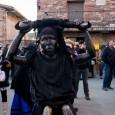 Una vez al año la localidad de Luzón en Guadalajara celebra su conocido carnaval, Los Diablos y Mascaritas de Luzón Con la cara pintada con hollín y unos cuernos […]